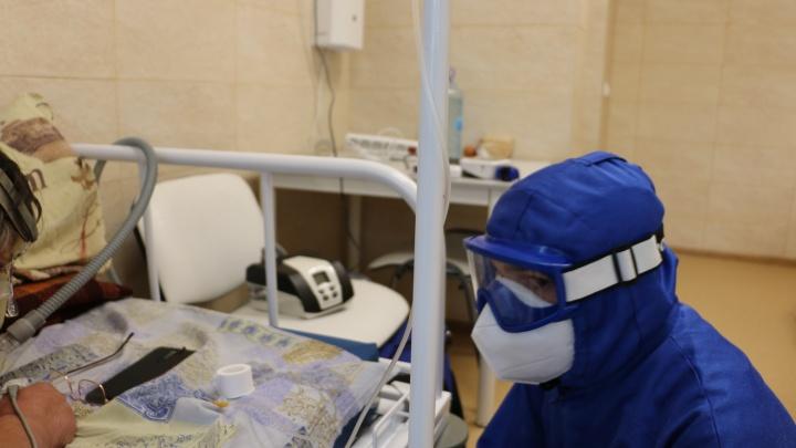 Власти рассказали, сколько тюменцев заболели коронавирусом после вакцинации (вы удивитесь)