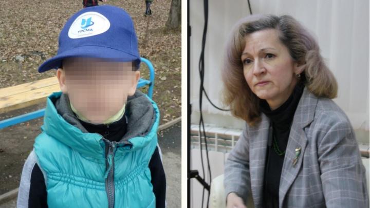 Суд присяжных поставит точку в громком деле о гибели приемного мальчика-инвалида с Елизавета