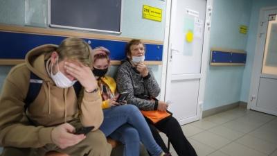 Страшные рекорды: за последнюю неделю коронавирусом заразились 2205 жителей Тюменской области