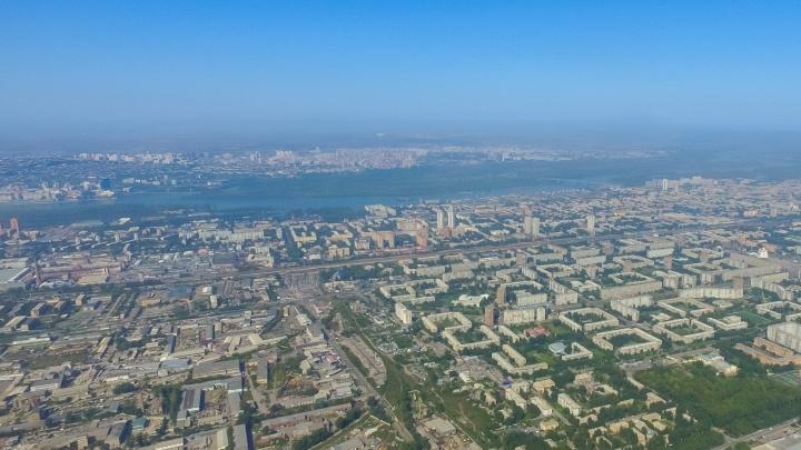 Роспотребнадзор признал смертельную опасность красноярского воздуха: неприемлемы и недооценены риски рака