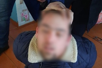 Житель Свердловской области пойдет под суд в Башкирии за избиение и изнасилование женщины-таксиста