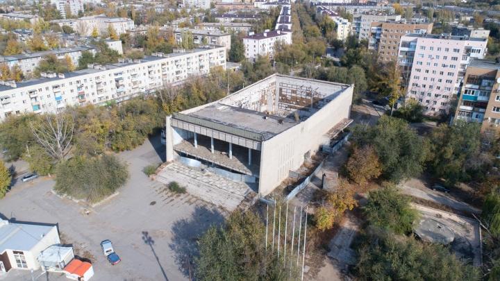 Отобрали, чтобы продать: в Волгограде суд определил дальнейшую судьбу кинотеатра «Юбилейный»