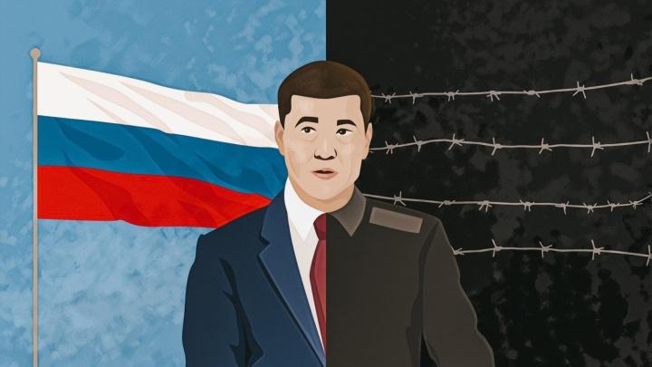 От УФСИН до налоговой: какие чиновники Архангельской области засветились за год в громких уголовных делах