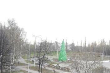 Илья Варламов назвал елку в Агидели, которую держат на площади с Нового года, памятником коррупции
