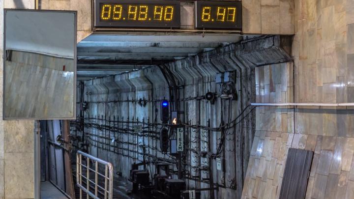 Минстрой планирует переделать проект первой линии метро в Самаре