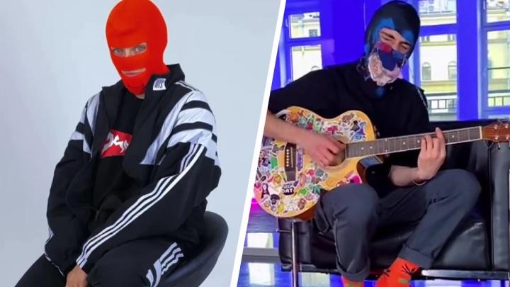 Певица из Екатеринбурга разнесла московских рэперов и обвинила их в плагиате
