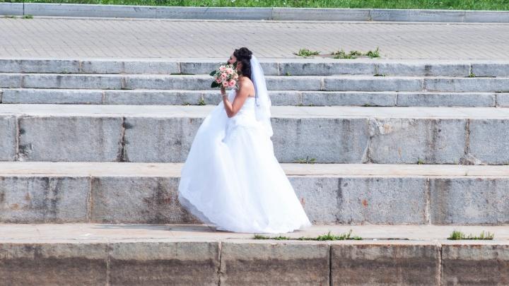 Свадьба во времена ковида: как изменились запросы молодоженов за последние два года