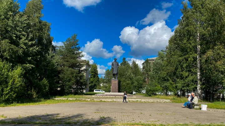 Три общественные территории Архангельска благоустроят уже в этом году — региону дали больше денег
