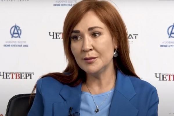 Силовики считают, что благодаря поддержке Степановой компания получала контракты