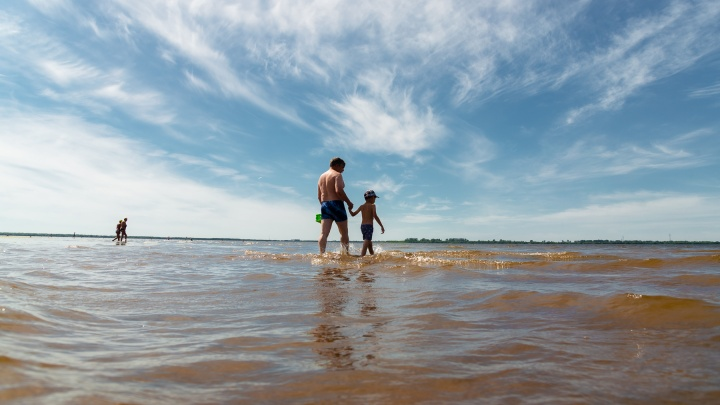Без загранпаспорта и ПЦР-теста: как классно провести лето, не покидая Архангельскую область