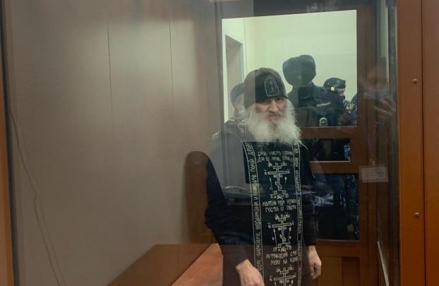 Экс-схиигумена Сергия перевели в «Матросскую тишину»