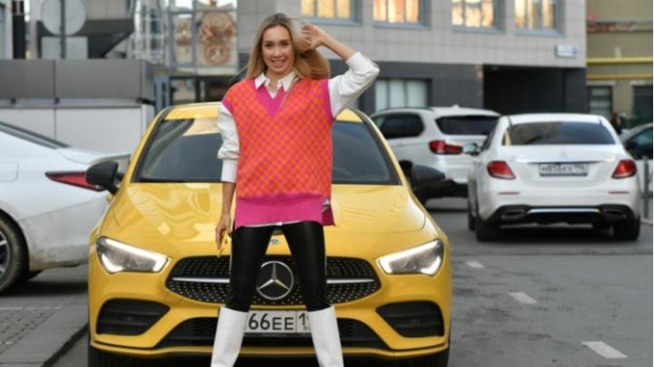 Бизнес в декрете: мама троих детей стала блогером-миллионником и заработала на новый Mercedes