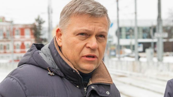 Сохранить городские леса и сделать улицы чистыми. Что пообещал пермякам новый мэр Алексей Дёмкин