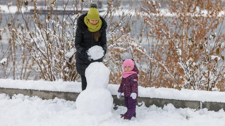 Юг замерзнет уже в октябре: какой будет осень в России (и чего ждать от зимы)