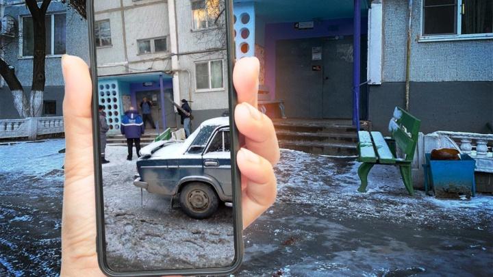 Мужчина, устроивший резню в Волгограде, ждет суда в психбольнице особого режима