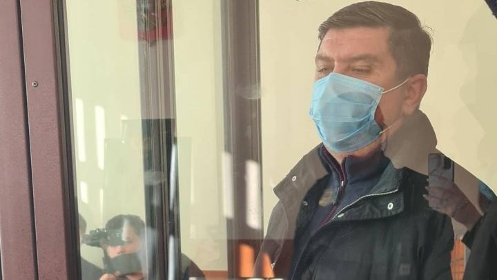 Министру ЖКХ Башкирии Борису Беляеву избрали меру пресечения
