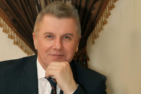 Александра Миневского очень уважали и ценили коллеги по цеху и пациенты