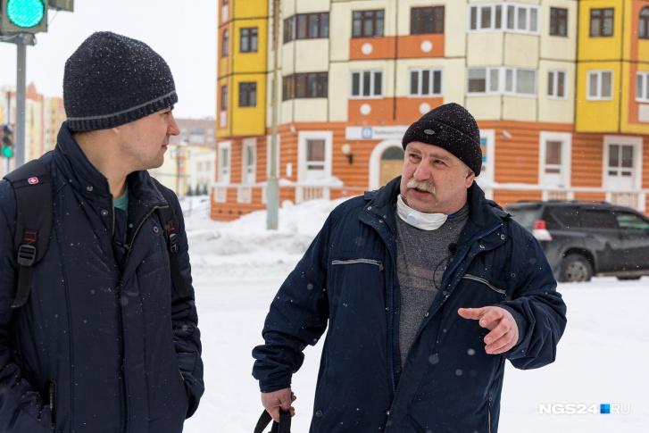 Григарас Сипавичус уверен, что большинство аварий на предприятии остаются неизвестными для общественности