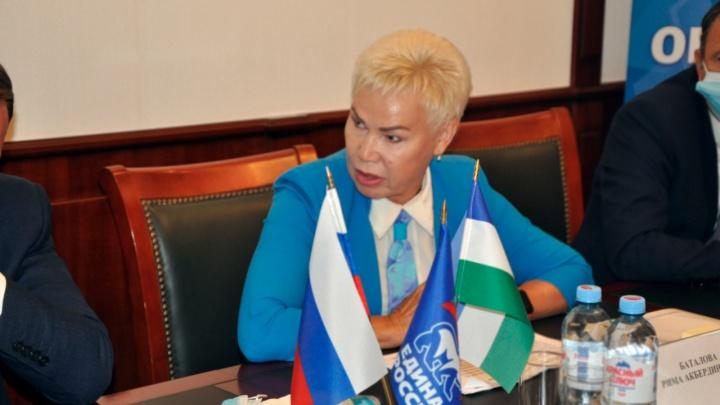 «Единая Россия» продолжит поддержку людей с ограниченными возможностями здоровья