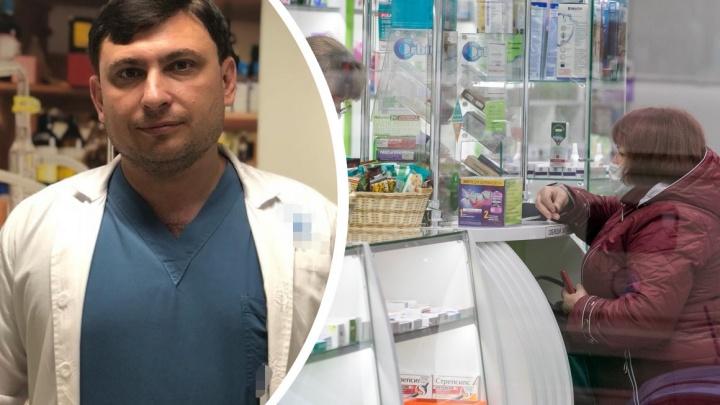 «Препараты мракобесия»: израильский врач Борис Бриль — о бесполезных, но очень дорогих лекарствах от ковида