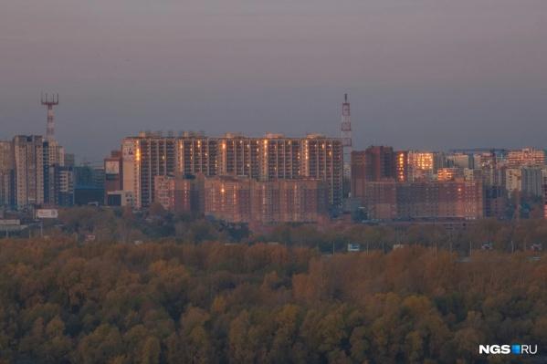 «Кудряшовское» настаивает, что замечания прокуратуры не связаны с запахами в Новосибирске