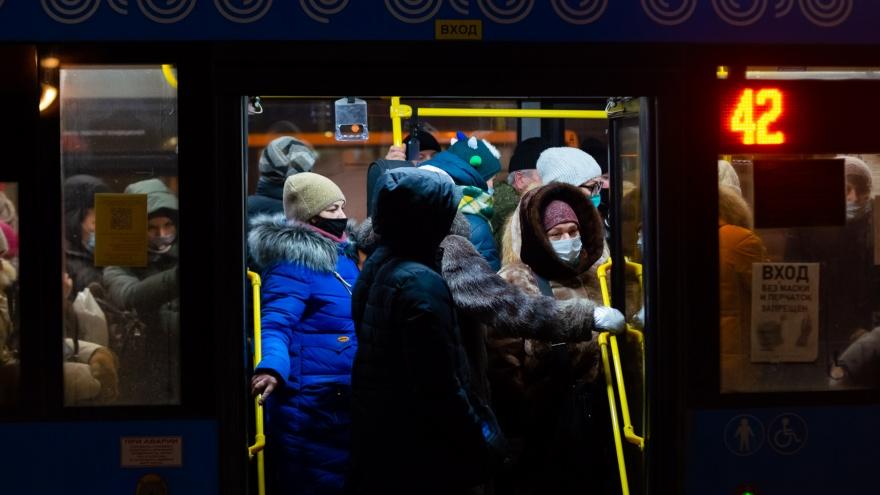В праздники в Поморье выявляли меньше случаев COVID-19. Роспотребнадзор говорит, это не тенденция
