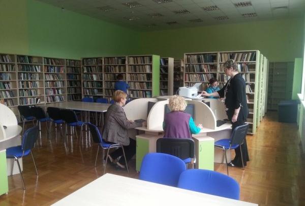 В Сочи сотрудник библиотеки похитил почти 2 миллиона рублей из бюджета