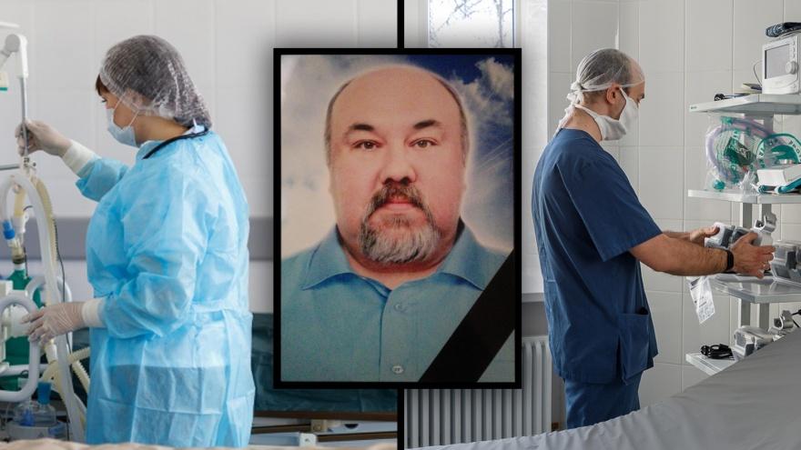"""«Говорят, в ту ночь скончались сразу 15 человек»: близкие рассказали, как умирают в больнице <nobr class=""""_"""">№ 15</nobr> Волгограда"""