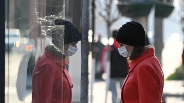 В Краснодарском крае за сутки официально выявили 96 случаев коронавируса