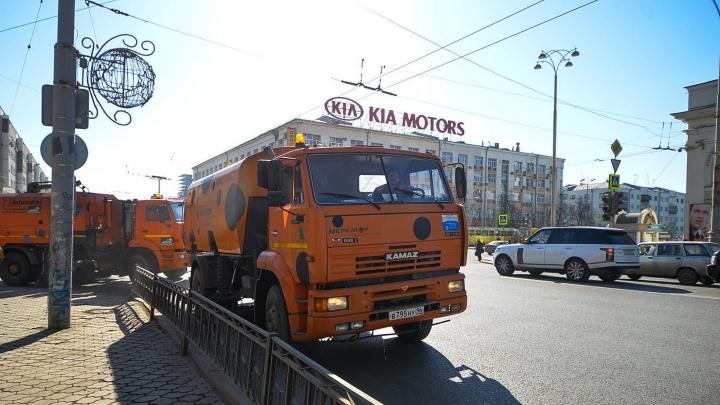 Прокуратура затягивает с проверкой коммунальщиков Ленинского района, которых обвинили в коррупции