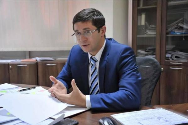 Бывший чиновник не признает свою вину