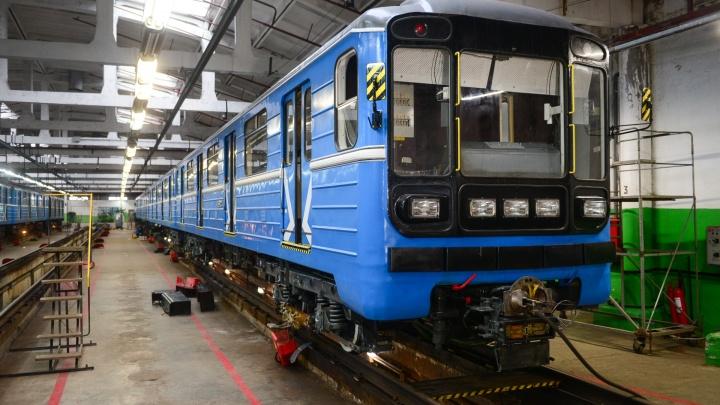 В Екатеринбурге запустят кольцевую электричку. Метро строить долго и дорого