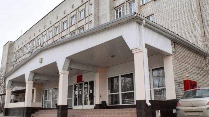 Больницу Горячего Ключа переоборудовали в ковидный госпиталь