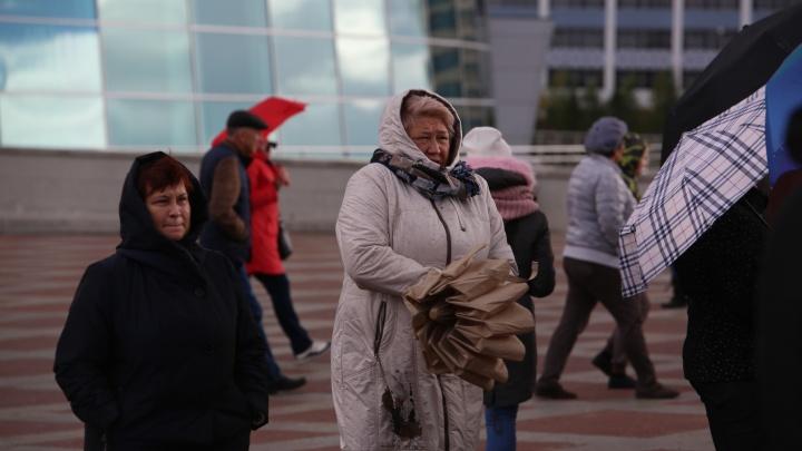 «Такой ветер может сбить ребенка с ног»: в МЧС Башкирии рассказали о предстоящей погоде