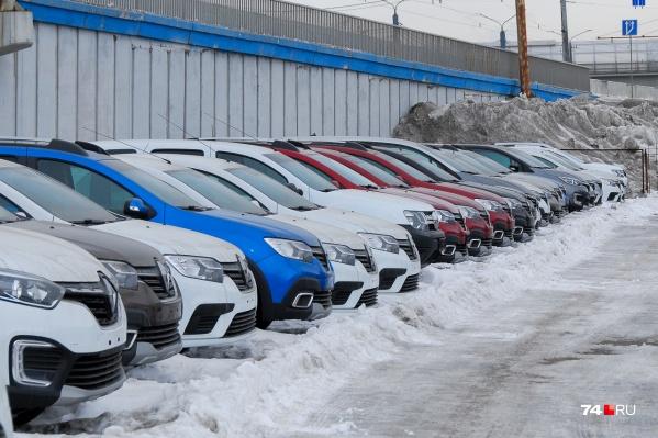 Продажу автомобилей упростят уже в мае 2021 года
