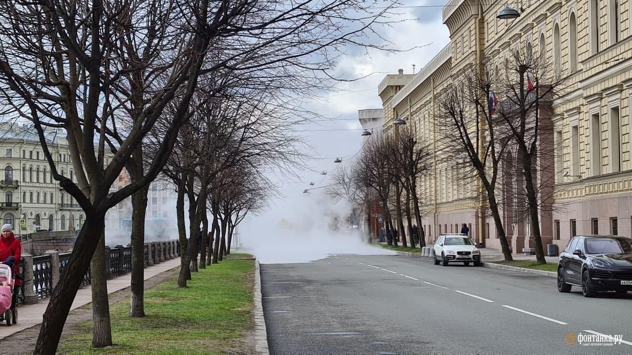 автор фото читатель «Фонтанки» Леонид