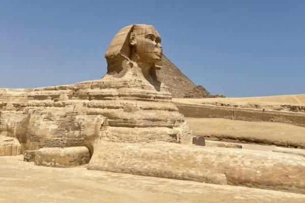 Шесть лет Египет был закрыт для российских туристов