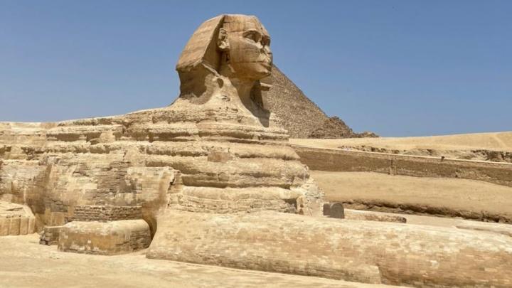 Соскучились по стране пирамид? Держите сюрприз — рейс из Челябинска в Египет