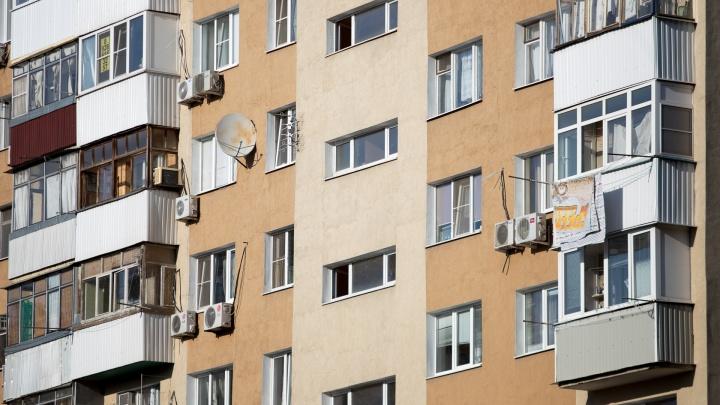 В Донецке пятилетний мальчик выпал из окна квартиры. Сейчас он в реанимации