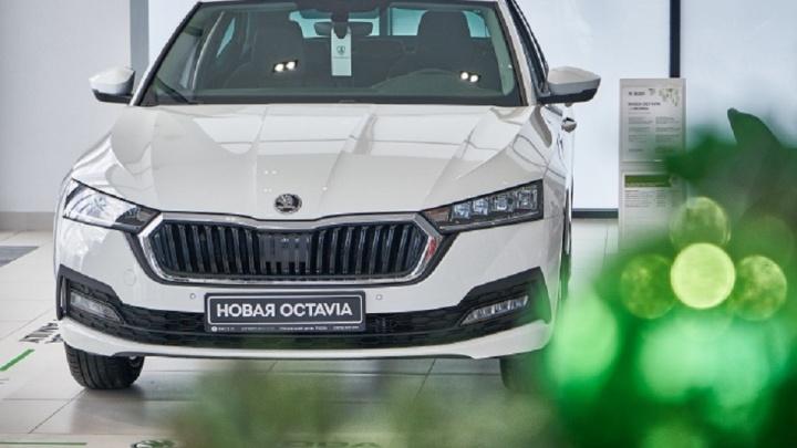 Дилерский центр «Евразия Моторс» запустил акцию на сервисное обслуживание автомобилей ŠKODA в феврале