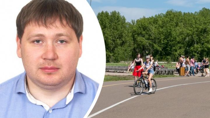За взятку экс-директору «Татышев-парка» бизнесмена оштрафовали на 20 миллионов