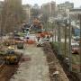 Стали известны сроки открытия дублеров на Ново-Садовой