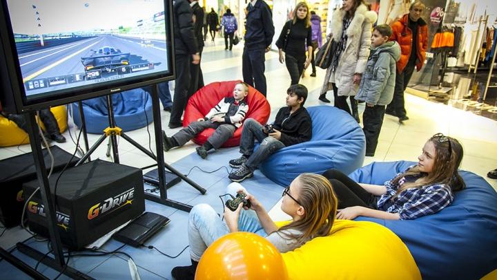 Детей Сургута научат выбирать правильные компьютерные игры. В городе открылась федерация киберспорта