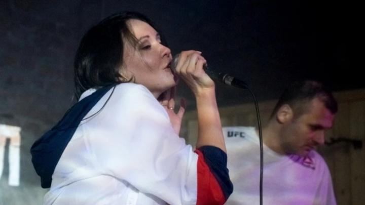В Перми выступит группа «АИГЕЛ», которая написала саундтрек к сериалу «Топи»