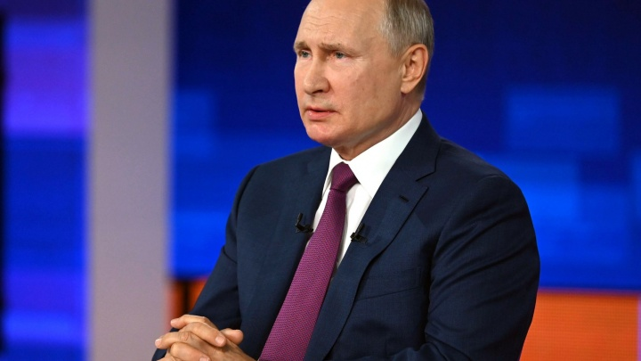 Владимир Путин прилетит в Кемерово. Рассказываем, когда именно и зачем