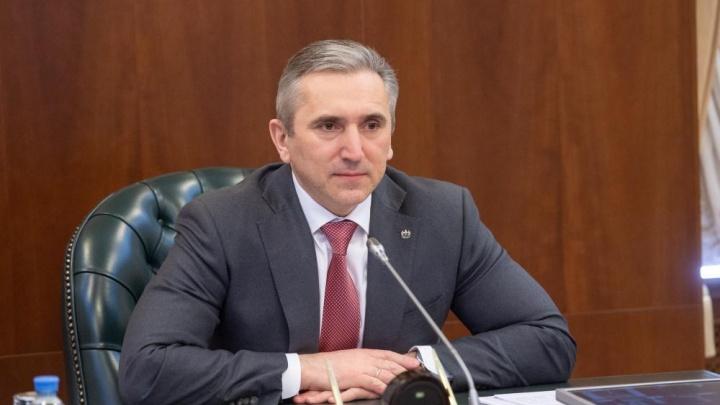 Даже Моор удивился: губернатор Тюменской области отреагировал на хамство главной по питанию в школах