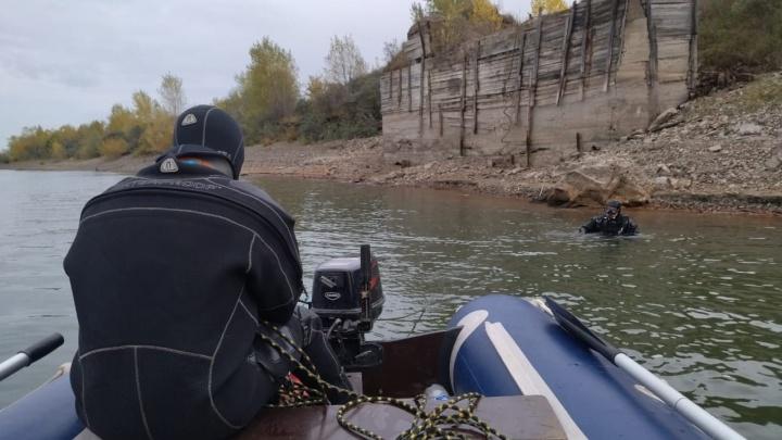 Под Новосибирском на рыбалке пропали мужчина и подросток — их тела нашли спасатели