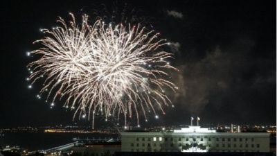 В Краснодаре в День Победы не будет праздничного салюта