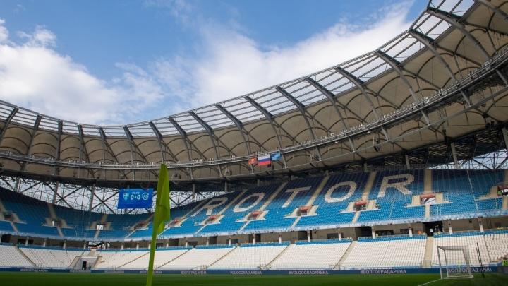 «Ничего писать не нужно»: «Ротор» заявил о возврате денег болельщикам за билеты на матч со «СКА-Хабаровск»
