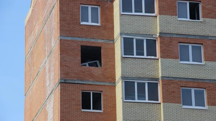 На консервацию проблемного дома на Московке выделили 2,8 миллиона рублей